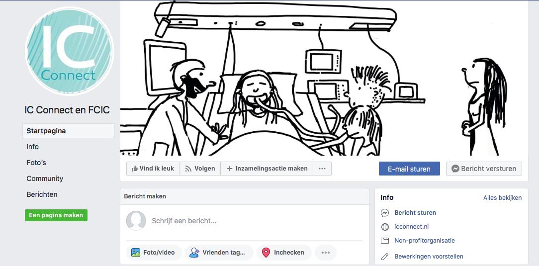 Stichting FCIC Bestaat 5 Jaar!