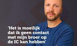 Ondersteuning Naasten Van IC Patiënten Door Slachtofferhulp Nederland