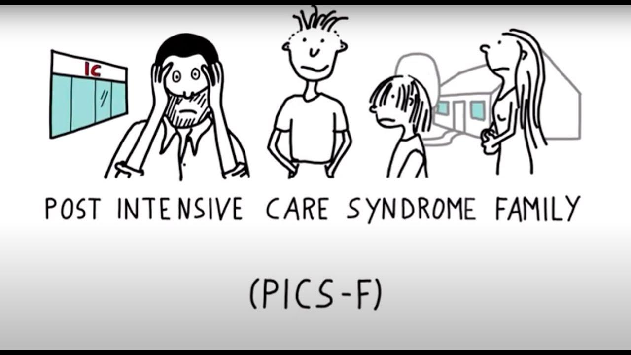 Nieuwe Engelstalige Video: PICS-F